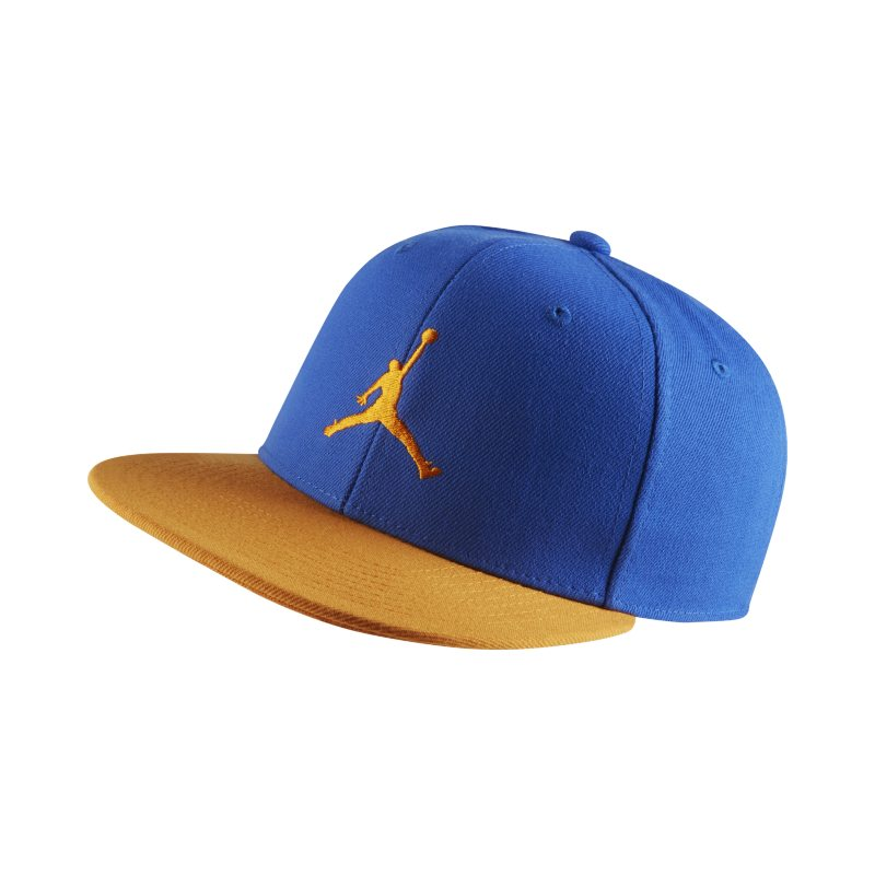 Jordan Jumpman Kids' Adjustable Hat - Blue