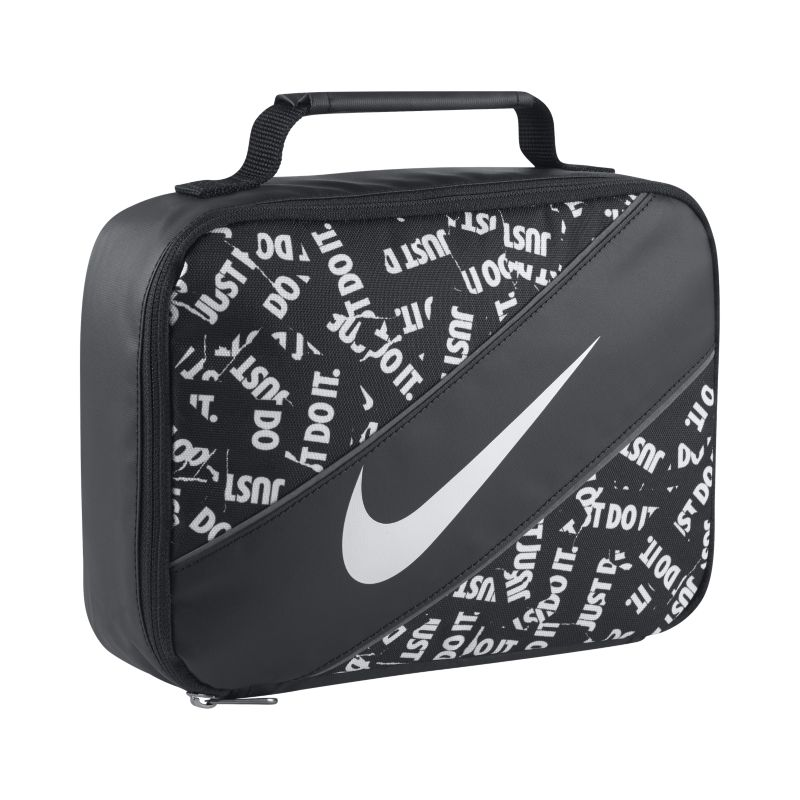 Nike Insulated Reflect Kids'Lunch Bag - Black