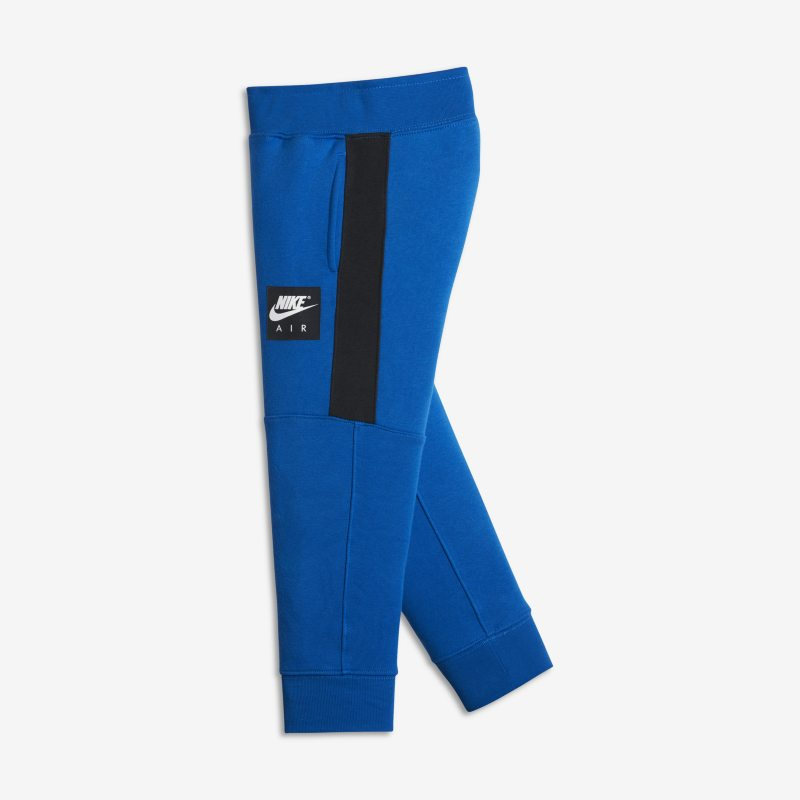 Nike Air Toddler Boys'Knit Trousers - Blue