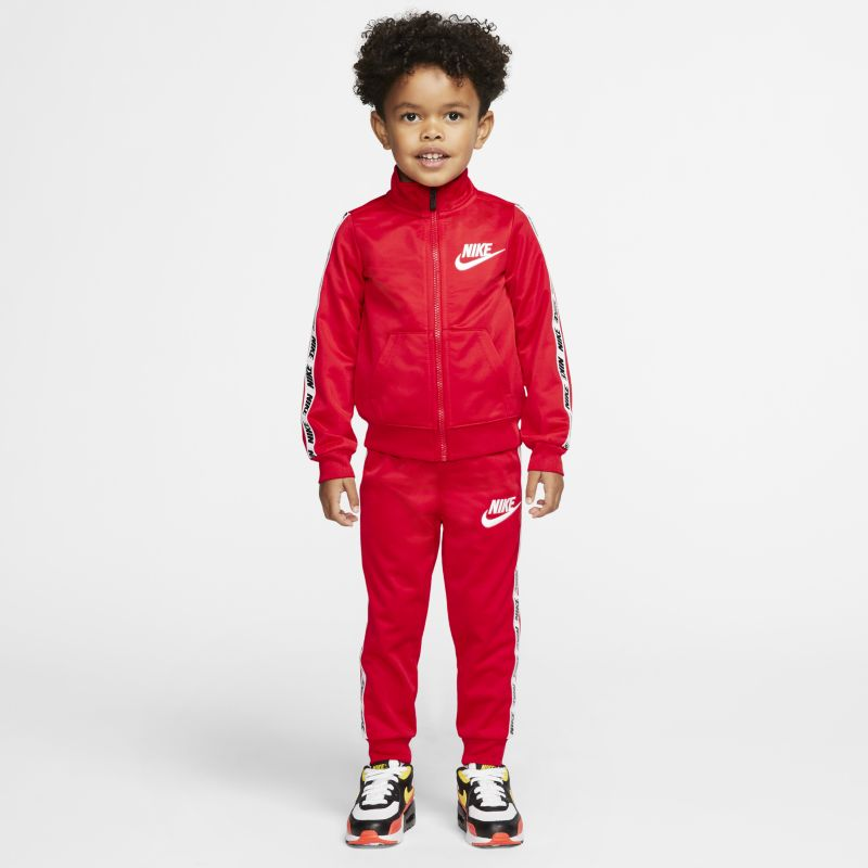 Nike Baby and Toddler Tracksuit - Red