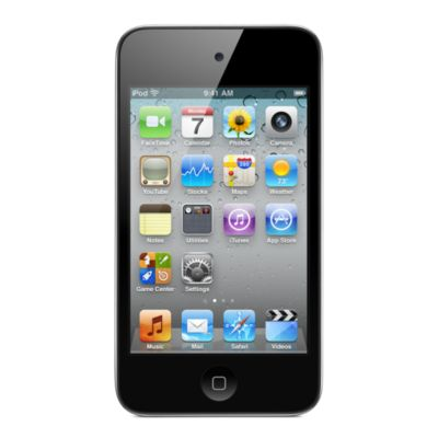 Nike iPod touch 64G (4th