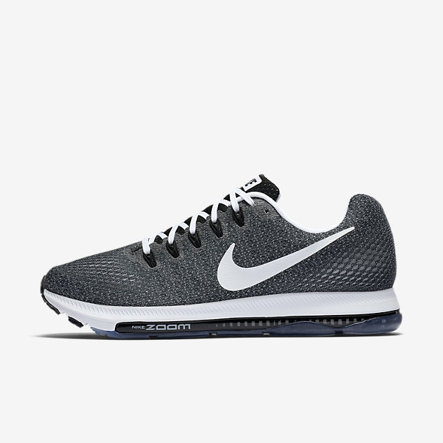 online store 6eb44 c2f71 ... Nike Zoom All Out Low Men's Running Shoe.