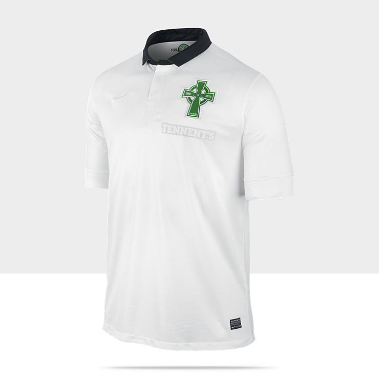 2012/13 Celtic FC Third Replica Men's Soccer Jersey