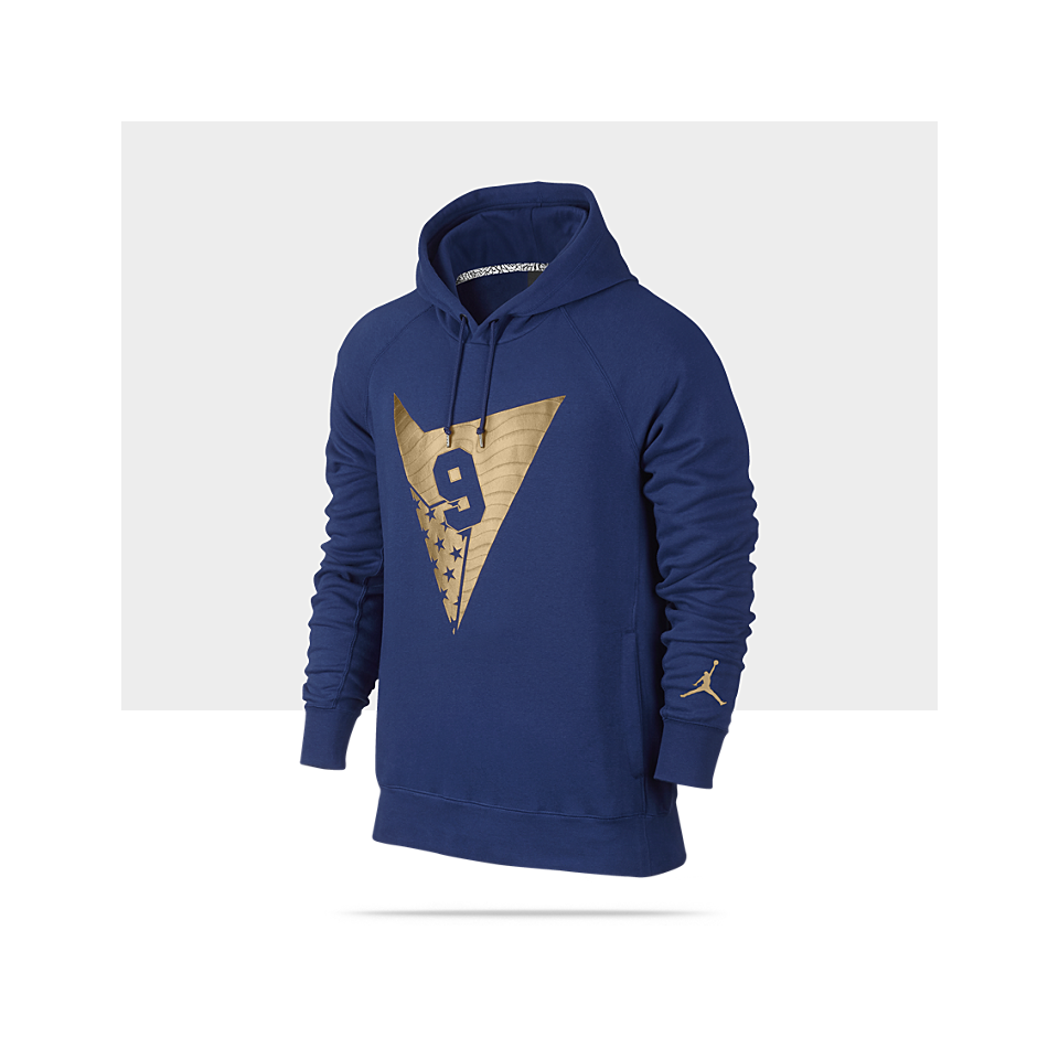 1f82fcd4 Air Jordan 7 Pullover Mens Hoodie on PopScreen
