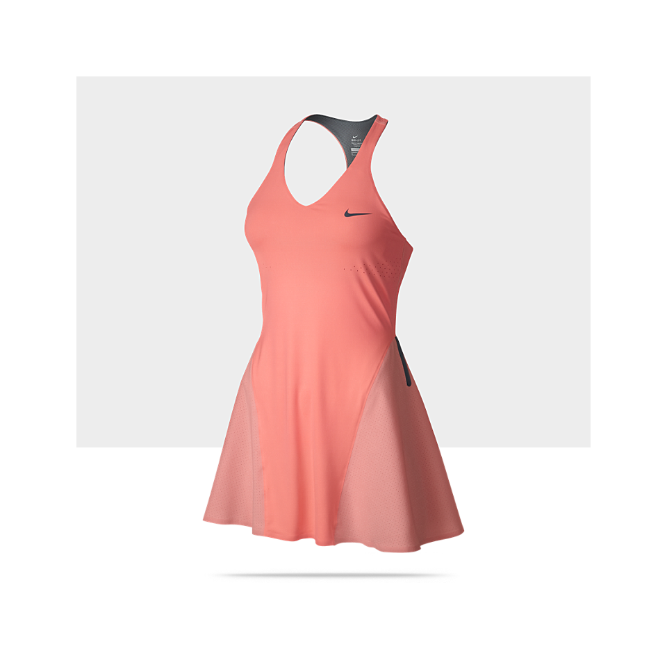 964c75927 Maria Sharapova Premier Womens Tennis Dress on PopScreen