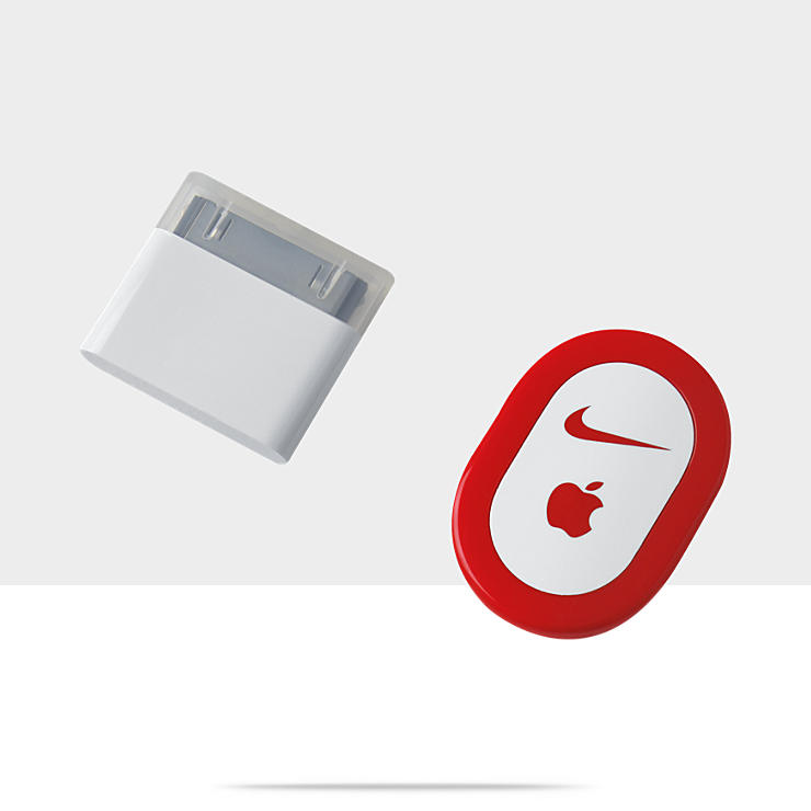Nike + iPod Sport Kit