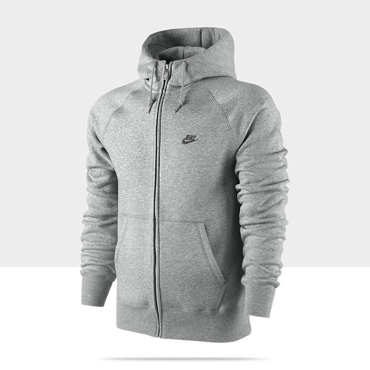 Nike AW77 Limitless Brushed Men's Hoodie