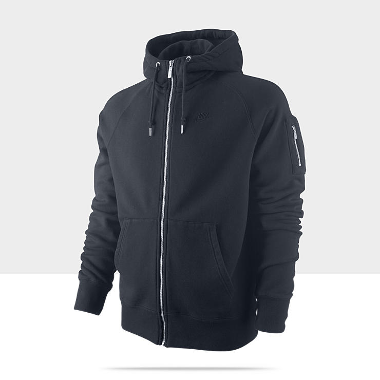 Nike AW77 Stadium Full-Zip Men's Hoodie