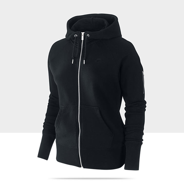Nike AW77 Stadium Full-Zip Women's Hoodie