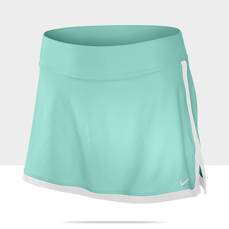 Nike Border Print Women's Tennis Skirt