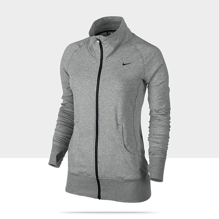 Nike Dri-FIT Empire Women's Training Jacket
