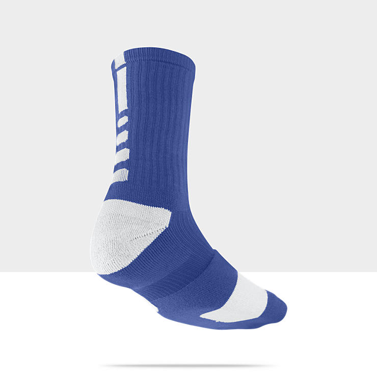 Nike Elite Crew Basketball Socks (Extra Large/1 Pair)