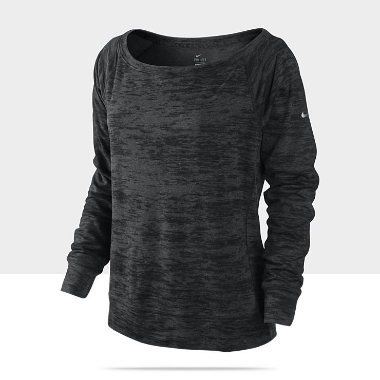 Nike Epic Crew 2.0 Women's Training Shirt
