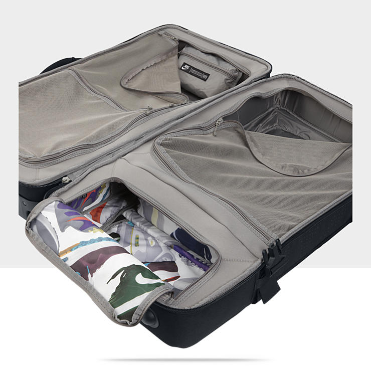 Nike Fiftyone49 Large Roller Bag BA4412 030 D on PopScreen a7b6f3d19c06c