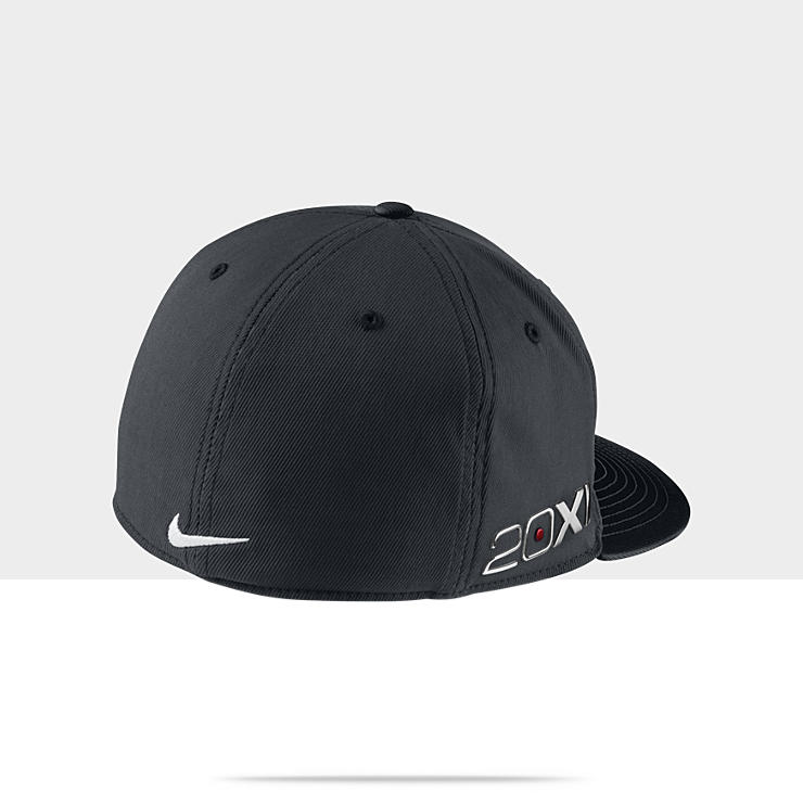 dc8cc604 Nike Flat Bill Tour Golf Hat. on PopScreen