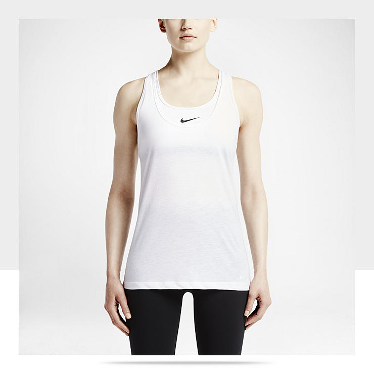 Nike Flow Women's Tank Top
