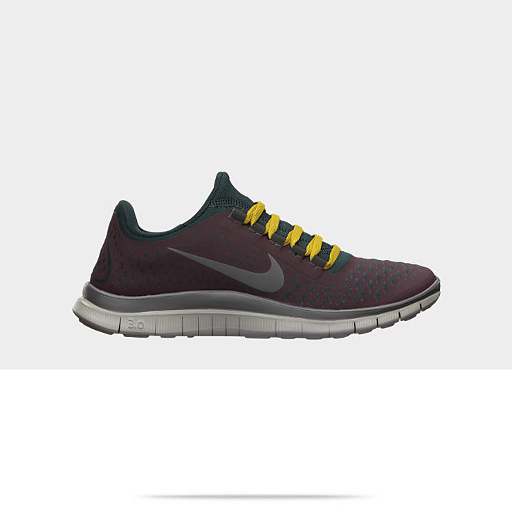 Nike Free 30 Womens Running Shoe 543746_203_A on PopScreen