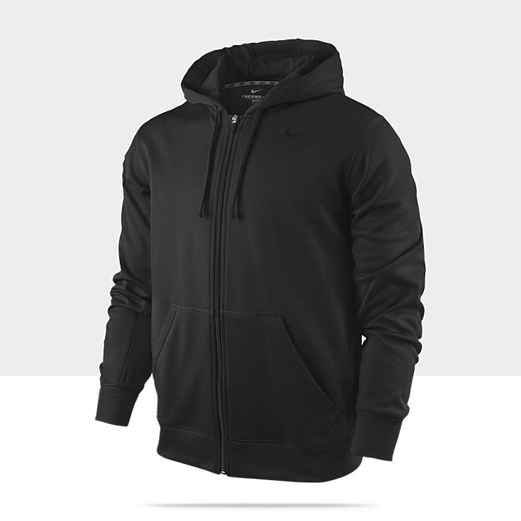 Nike KO Full-Zip Men's Training Hoodie