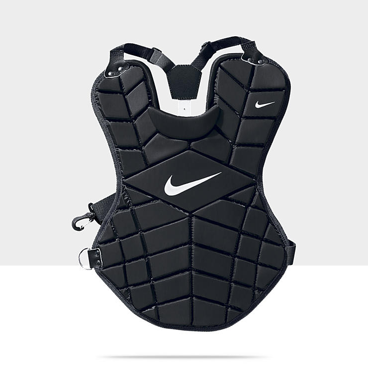 "Nike Keystone Kids' Catcher's Chest Protector (Large/16"")"