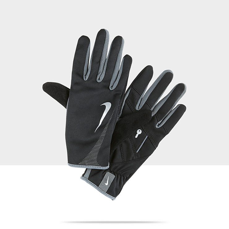 Nike Lightweight (Extra-Small) Women's Running Gloves