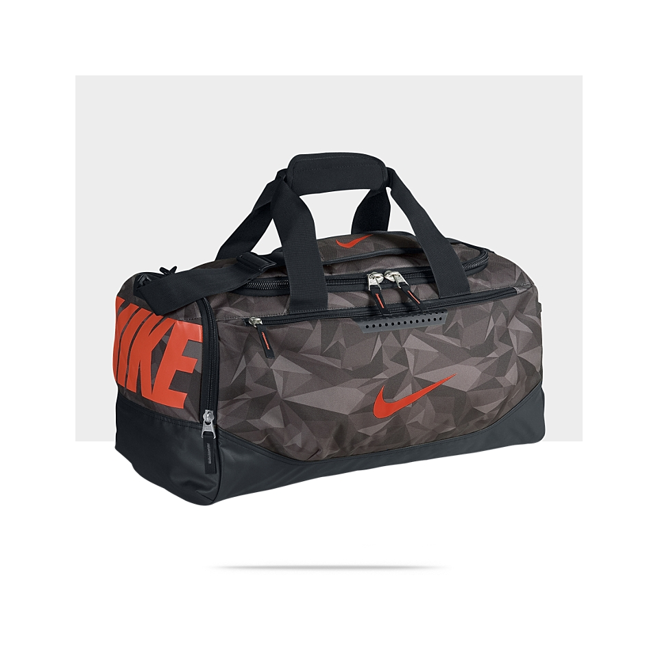 1ac3964229ed Nike Max Air Team Training Graphic (Small) Duffel Bag on PopScreen