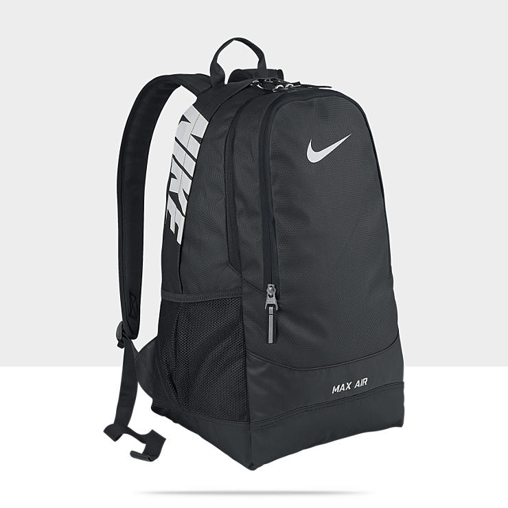 0993e6a4021e Nike Max Air Team Training Large Backpack BA4595 067 A on PopScreen