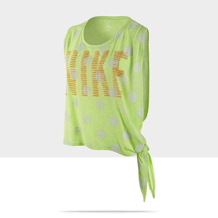 Nike Mix and Match Art Women's Training T-Shirt