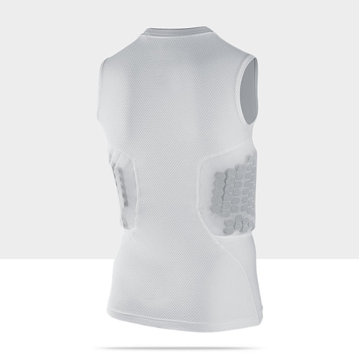 Nike Pro Hyperstrong Compression Padded Sleeveless Boys