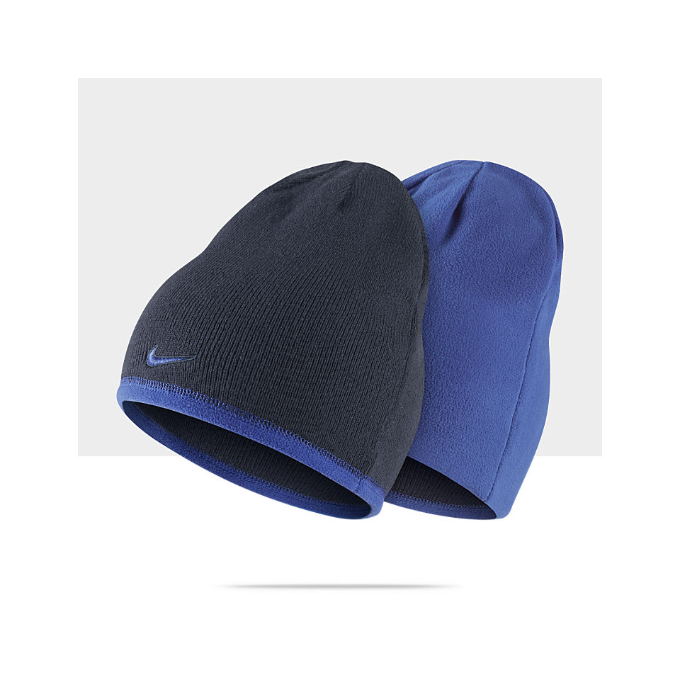 02d1eb60bf9 Nike Reversible Kids Knit Hat on PopScreen