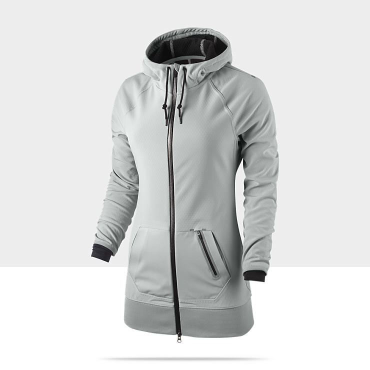 Nike Sphere All-Time Elite Women's Training Hoodie