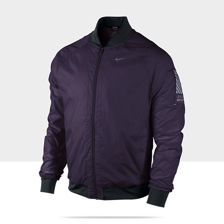 Nike Sphere Bomber Men's Running Jacket