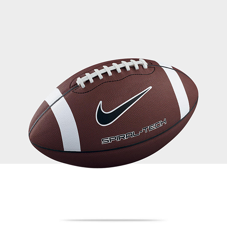 e8c2c7c5b627 Nike Spiral Tech Pee Wee Football FT0203 201 A on PopScreen