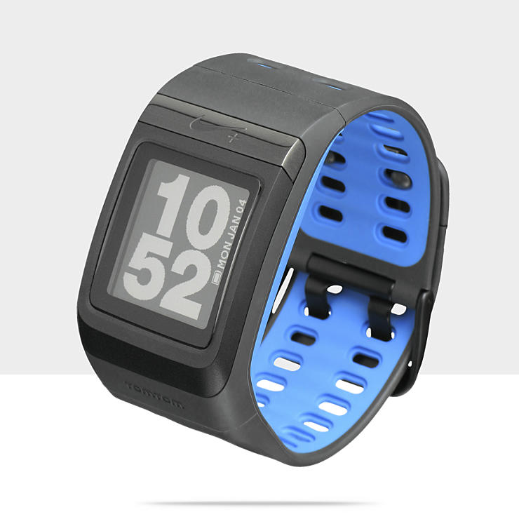 sport gps rate monitor