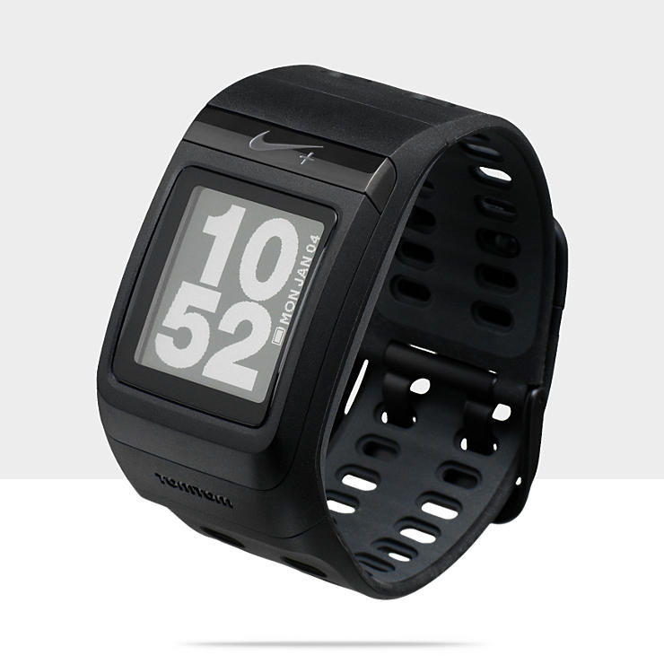 Nike+ SportWatch GPS powered by TomTom &reg;