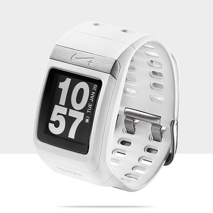 Nike+ SportWatch GPS powered by TomTom ®