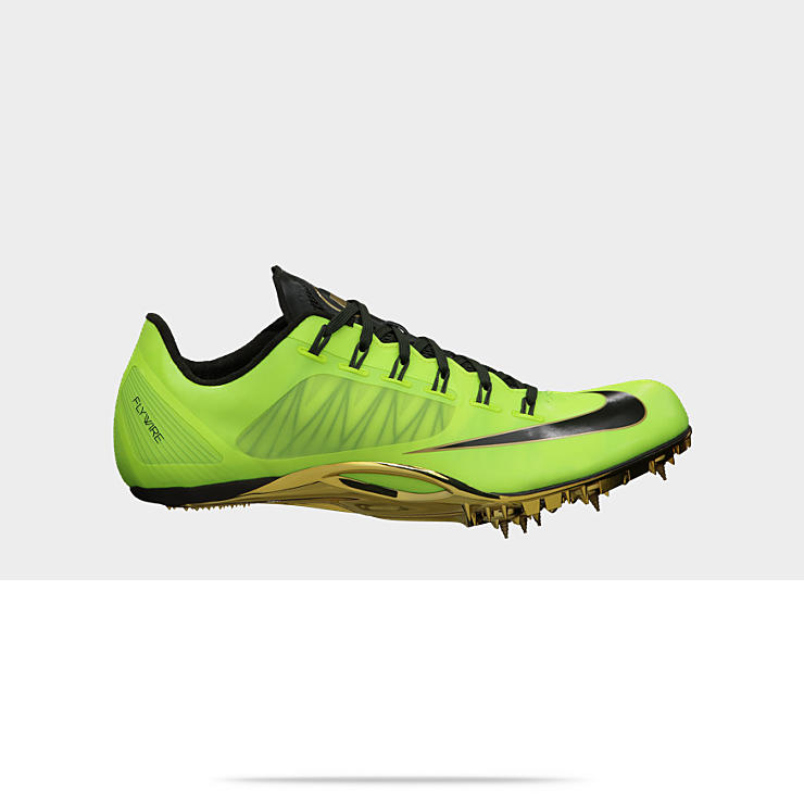 442de17b6d044c Nike Zoom Superfly R4 Mens Track Spike 526626 737 A on PopScreen