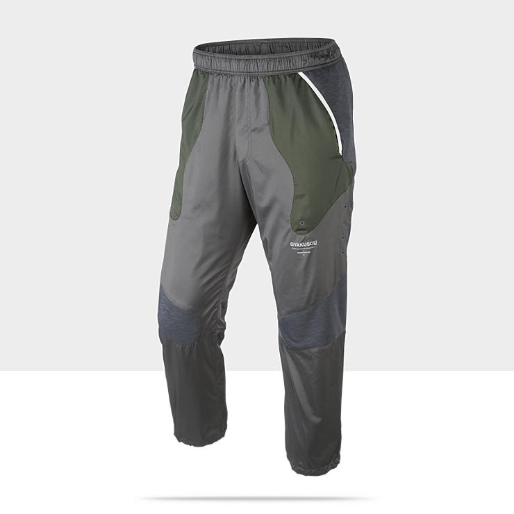 Nike x Undercover Gyakusou Mesh-Lined Men's Running Pants