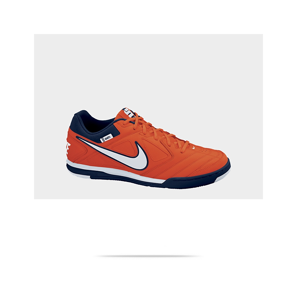 b1584d5ab Nike5 Gato Leather IC Mens Soccer Shoe 415123 814 on PopScreen