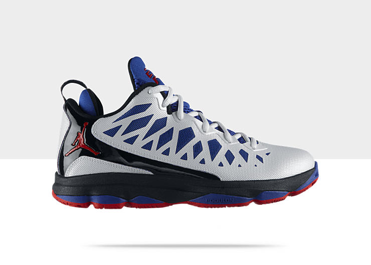 cp3 basketball shoes