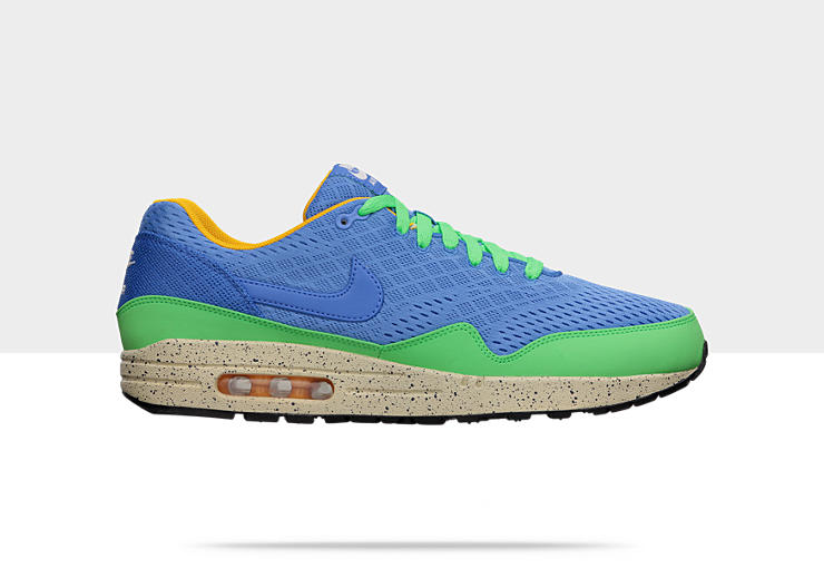 Nike Air Max 1 Engineered Mesh Men's Shoe
