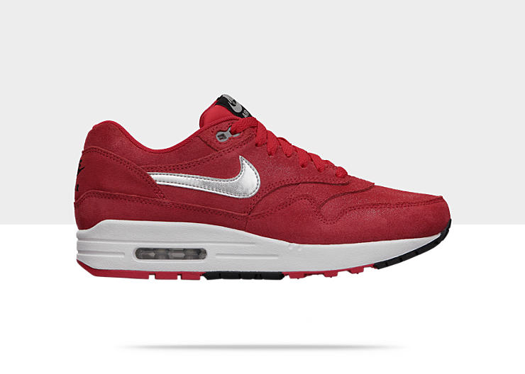 Nike Air Max 1 Premium Women's Shoe