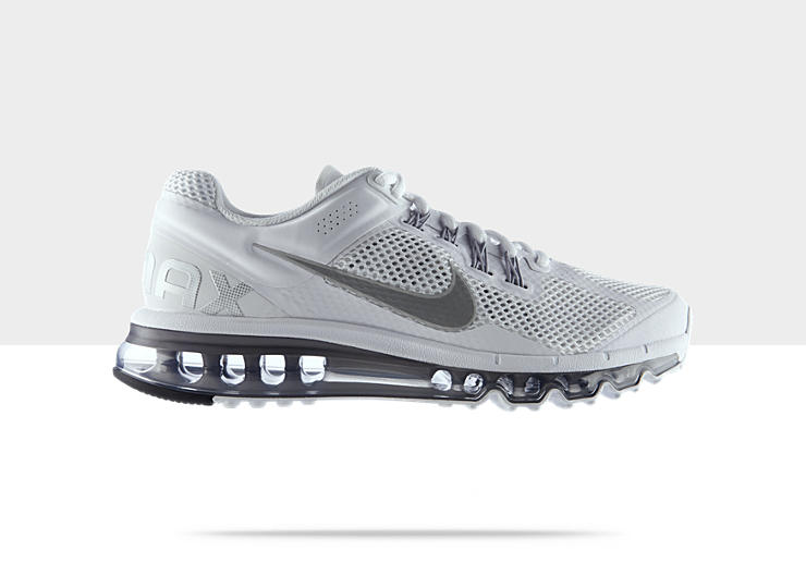Nike Air Max+ 2013 Women's Running Shoe