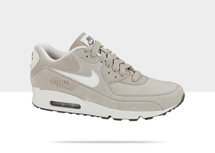 finest selection f7a8b c3b12 Compareand Nike Air Max 90 Essential Men s Shoes - Classic Stone