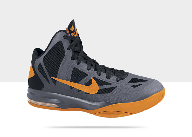 Nike Air Max Hyperaggressor Mens Basketball Shoe