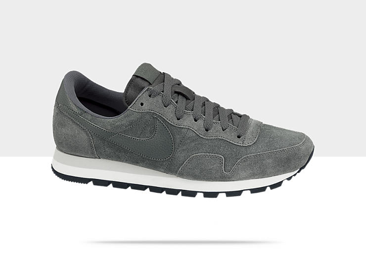 Nike Air Pegasus 83 Suede Men's Shoe