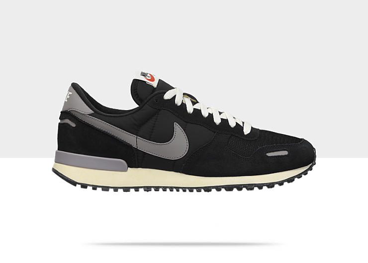 Black/Sail-Sail-Sport Grey , Style - Color # 429773 - 090. Home › Nike ›  Nike Bruin Vintage Navy Shoes 488315401 .