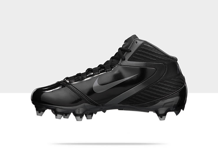 952652f4c626 ... nike alpha speed Nike Alpha Speed D Mens Football Cleat 442245_002_C on  PopScreen;