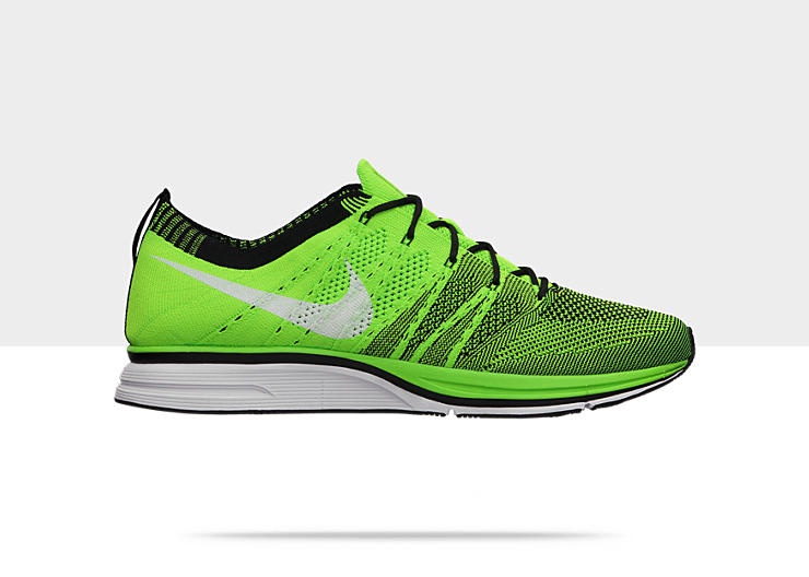4f1b35a3986b02 OFFICIAL  Nike Zoom FLYKNIT Collection - Racers + Trainers ONLY ...