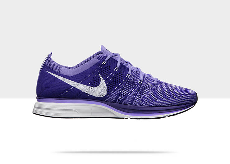 Nike Flyknit Trainer+ Unisex Running Shoe (Men's Sizing)