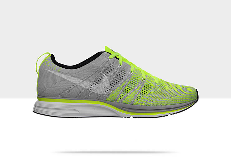 6f0ac45f13254 OFFICIAL  Nike Zoom FLYKNIT Collection - Racers + Trainers ONLY ...